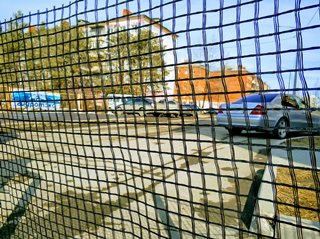 Дешевые заборы Москва цена от 320 руб.