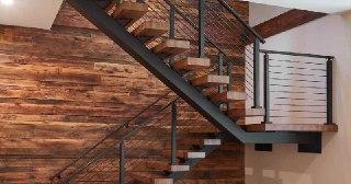 Изготовление металлических лестниц Москва цена от 1227 руб.