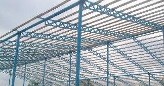 Металлические конструкции Москва цена от 4372 руб.