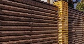 Забор жалюзи Москва цена от 3199 руб.