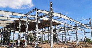 Изготовление металлоконструкций Москва цена от 3199 руб.