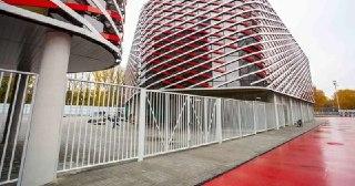 Ограждения Grandline Protect Москва цена от 3199 руб