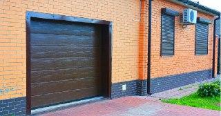 Ворота Doorhan Москва цена от 62912 руб.